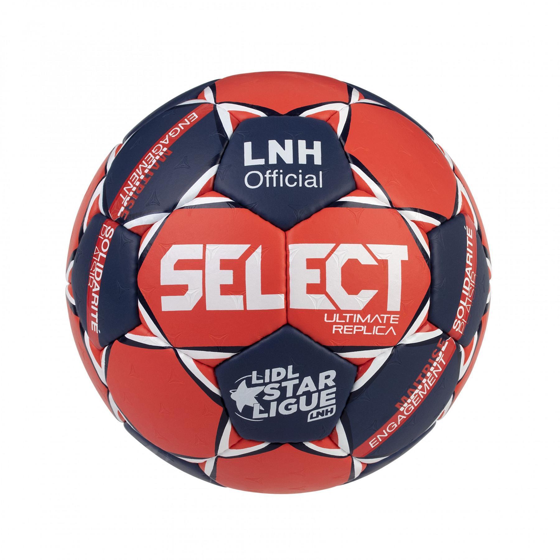 Auswahl der ultimativen NHL-Nachbildung 2020/2021 NHL-Auswahlball