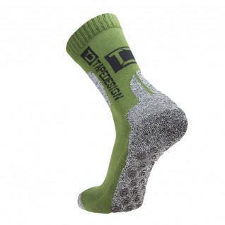Outdoor Tape Design Medium Socken