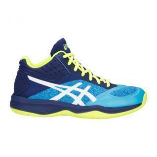 Chaussures femme Asics Netburner Ballistic FF MT
