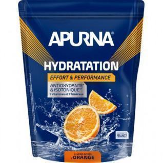 Doypack Apurna Energiegetränk Orange - 1,5kg
