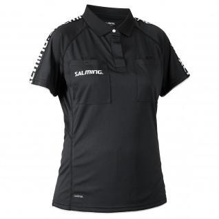 Salming-Schiedsrichter-Polohemd der Frauen