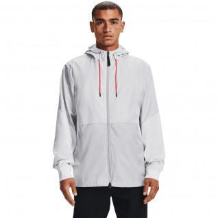 Under Armour Legacy Windbreaker Jacke
