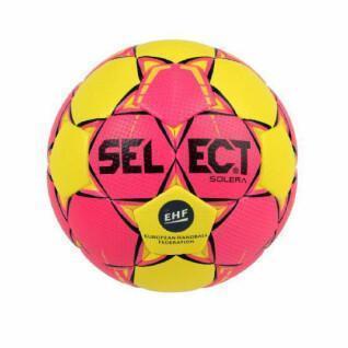 Ballon Select 2018/2019 Solera