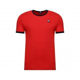 T-Shirt von Le Coq Sportif Essentiels
