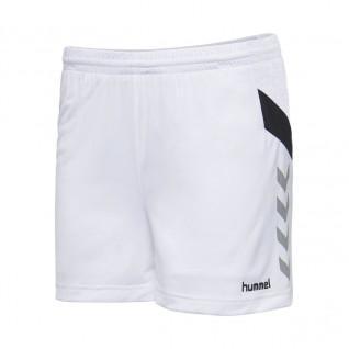 Hummel Move Tech Poly Frauen-Shorts