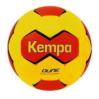 Kempa Dune Beachball T2 gelb/orange