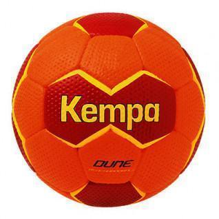 Kempa Dune Beachball T3 orange/rot