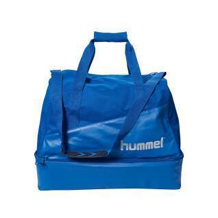Authentische Hummel-Sporttasche