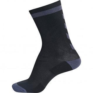 Hummel Elite-Indoor-Socken Socke niedrig