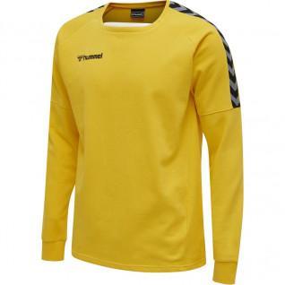 Hummel Authentic Training Sweatshirt