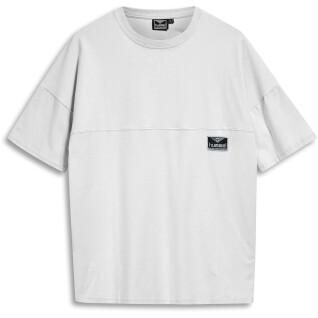 T-Shirt mit kurzen Ärmeln Hummel hmlBEACH BREAK