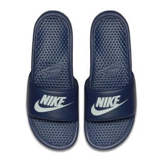 "Steppschuhe Nike Benassi ""Just Do It."""