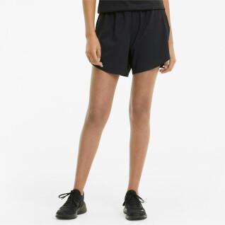 "Damen-Shorts Puma RUN FAVORITE WOVEN 5"""