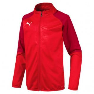 Veste training junior Puma Cup