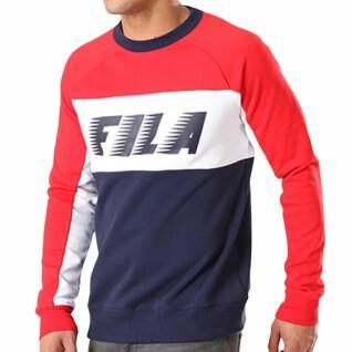 Fila Latton Sweatshirt mit Blockkragen