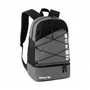 Multifunktionaler Erima-Rucksack mit Bodenfach