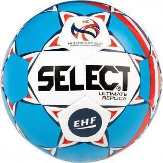 Ball Select Ultimative Nachbildung der Europameisterschaft 2020
