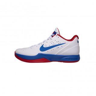 Nike Air Zoom HyperAttack-Schuhe weiß/royalblau/rot