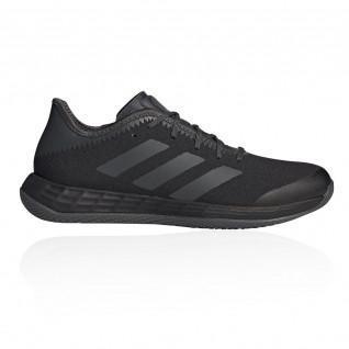 adidas Adizero Fastcourt Handball-Schuhe