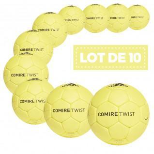 adidas Comire Twist Ballons (10 Stück)