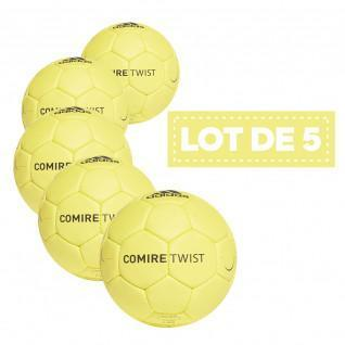 adidas Comire Twist Ballon 5er-Set