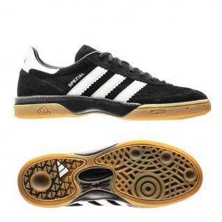 adidas HB Spezial-Schuhe Schwarz
