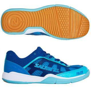 Schuhe für Frauen Salming Falco Indoor