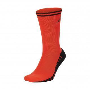 PSG x Jordan Squad Crew Socken