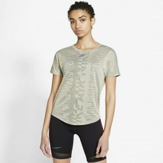 Nike Air Light Army Damen T-Shirt