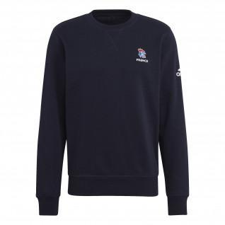 Sweatshirt Frankreich Handball Training