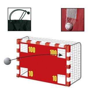 Handball-Zielscheibe - 3m x 2m