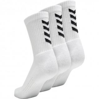 3er-Satz Hummel Fundamental Socken