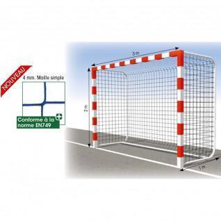 Handball-Netz 4 mm MS 100 Tremblay (x2)