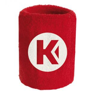 Schwamm Handgelenk kempa Kern rot 9 cm (x1)