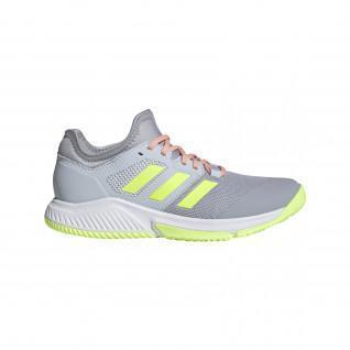 adidas Court Team Bounce Damenschuhe