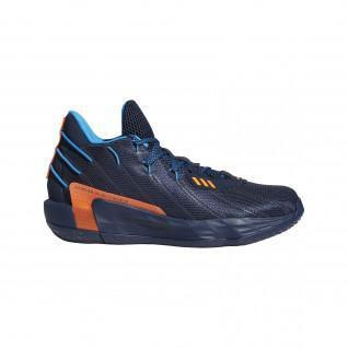 adidas Dame 7 Lights Out-Schuhe