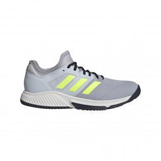 adidas Court Team Bounce-Hallenschuhe