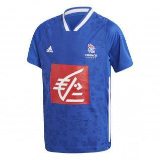 Frankreich Handball-Replikat Kindertrikot