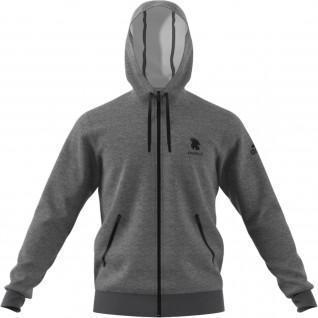 Adidas FFHB Off Court Jacke