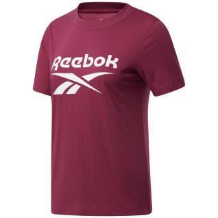 Damen-T-Shirt Reebok Identity Logo