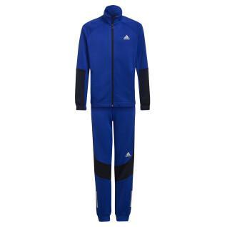 Kinder-Trainingsanzug adidas Xfg Aeroready