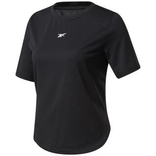 Perforiertes T-shirt Reebok United By Fitness