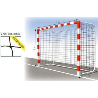 Handball-Netz 2 mm MS Tremblay (x2)