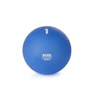 Scol'hand Tremblay-Ball