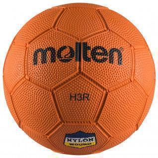 Geschmolzener HR-Freizeitball