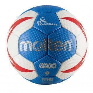 Trainingsball geschmolzen HX3200 FFHB Größe 1