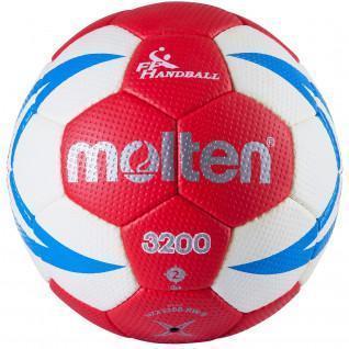 Trainingsball geschmolzen HX3200 FFHB Größe 2