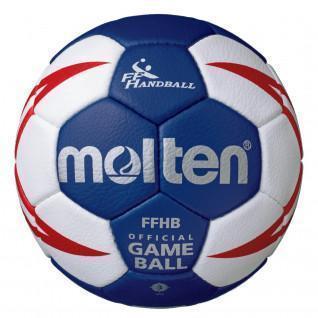 Wettkampfball HX5001 FFHB Größe 3