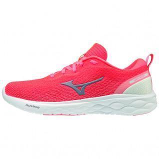 Schuhe für Frauen Mizuno Wave Revolt WOS