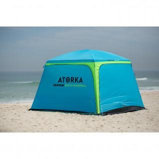 Atorka-Strand-Veranstaltungszelt